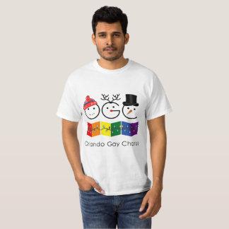 Orlando Gay Chorus Holiday shirt