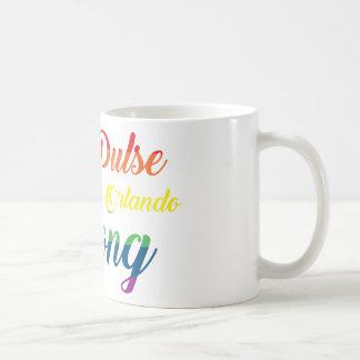 ORLANDO new Coffee Mug