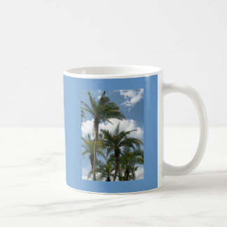 Orlando Palms Coffee Mug