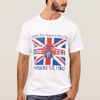 Orlando Rangers Supporters Club T-Shirt