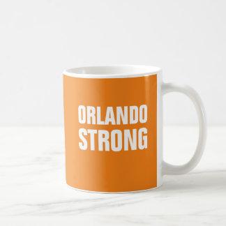 Orlando Strong Coffee Mug