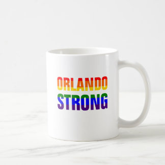 Orlando Strong Mug