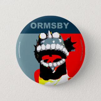 Ormsby Campaign Button