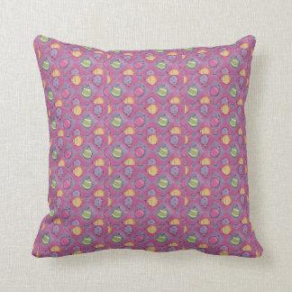 Ornament Argyle Cushion