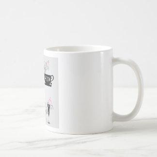 Ornament Basic White Mug