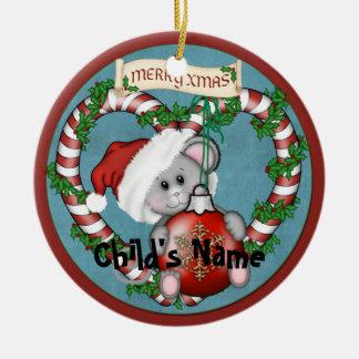Ornament Christmas Mouse