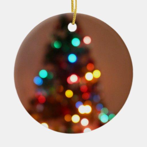 Ornament-Christmas Trees
