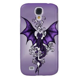 Ornament Dragon Galaxy S4 Case