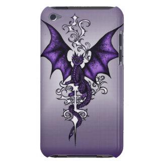 Ornament Dragon iPod Case-Mate Case