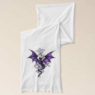 Ornament Dragon Scarf