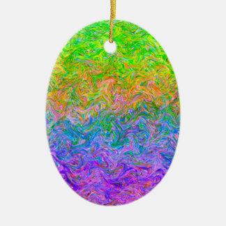 Ornament Fluid Colors