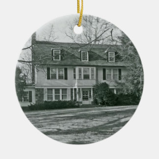 Ornament for 91 Highland Ave in 1970