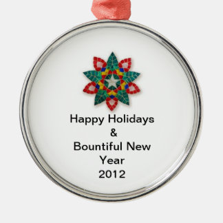 Ornament for Holidays  &  New Year  2012