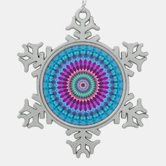 Ornament Geometric Mandala G382