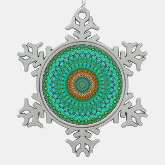 Ornament Geometric Mandala G388