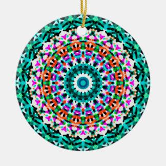 Ornament Geometric Mandala G405