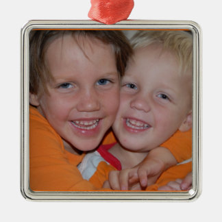 Ornament keepsake with Picture