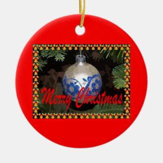Ornament Merry Christmas Ornament