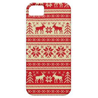 Ornament Pattern iPhone 5 Case