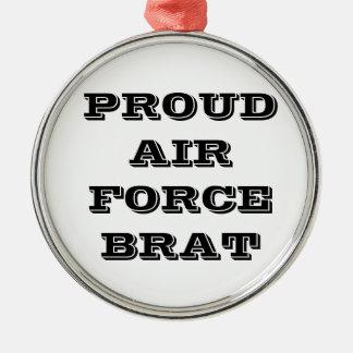 Ornament Proud Air Force Brat