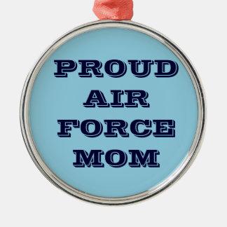 Ornament Proud Air Force Mom