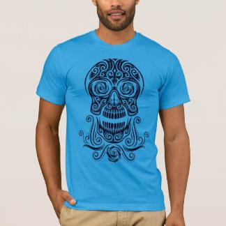 Ornament Skull T-Shirt