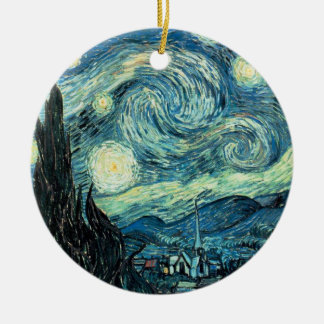 Ornament - Starry Night