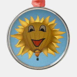 ornament sun