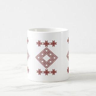 Ornament TIL Basic White Mug