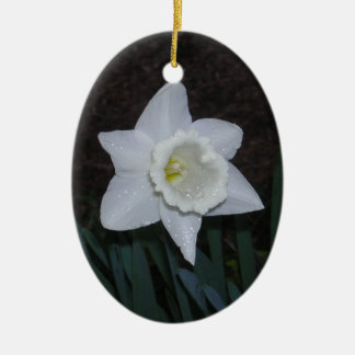 Ornament wih Mount Hood Daffodil