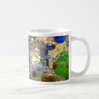 Ornament Wonderland Basic White Mug
