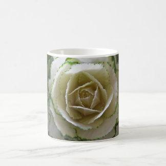 Ornamental Cabbage Mug