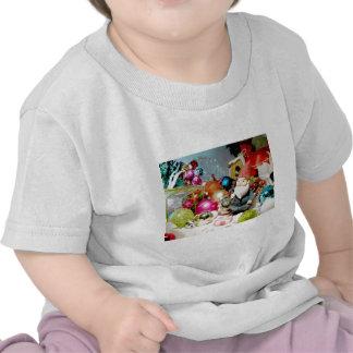 Ornamental Gnome Tee Shirts