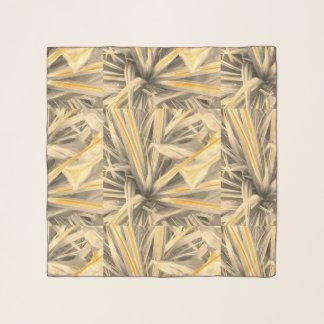 Ornamental Grass Scarf