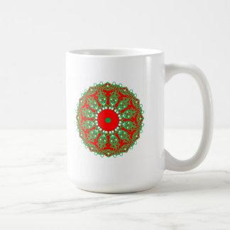 Ornamental Seasonal Mug