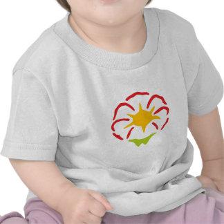 Ornamentation art nouveau kind Nouveau T Shirt