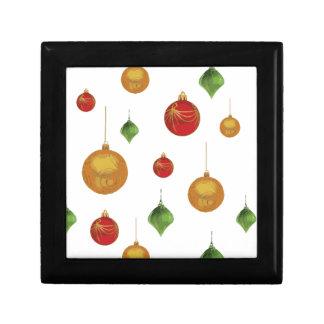 Ornaments Gift Box