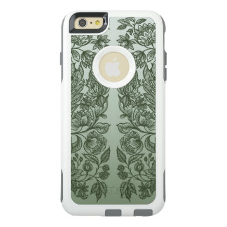 ornaments moss green OtterBox iPhone 6/6s plus case