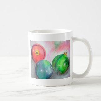 Ornaments Mug