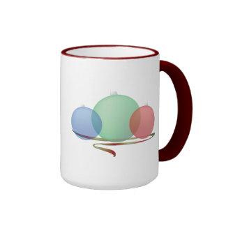 Ornaments Mugs