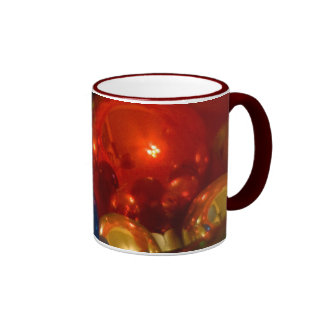 ornaments ringer mug