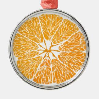 Ornaments - Orange you glad . . .