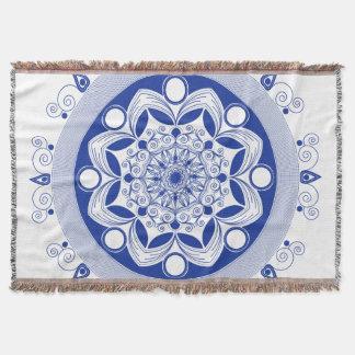 Ornate Boho Mandala