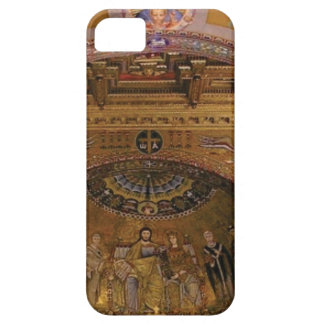 ornate church inside barely there iPhone 5 case