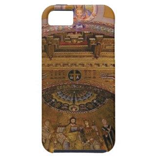 ornate church inside iPhone 5 cover