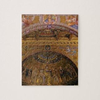 ornate church inside jigsaw puzzle