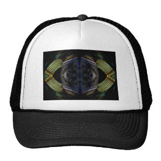 Ornate Elegance - CricketDiane Art Cap