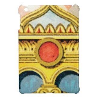 ornate frame case for the iPad mini