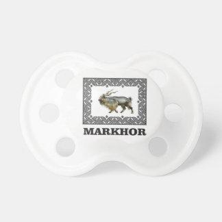 Ornate Markhor frame Dummy