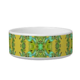 Ornate Modern Noveau Bowl